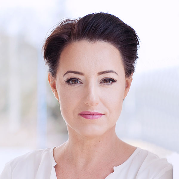 Magdalena Ciszek-Kozłowska - Geschäftsführerin - Promet Cargo Sp. zo.o.