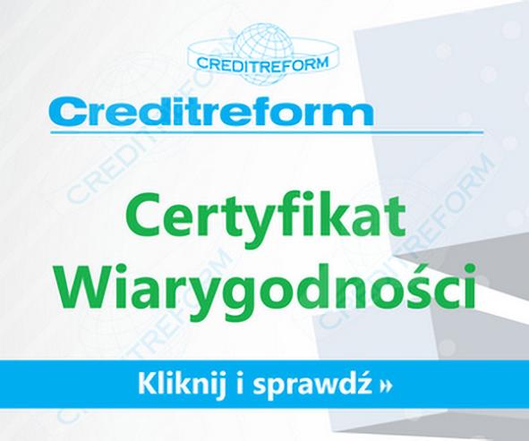 Promet Cargo Sp. zo.o. - TRANSPORT ISPEDYCJA - Creditreform