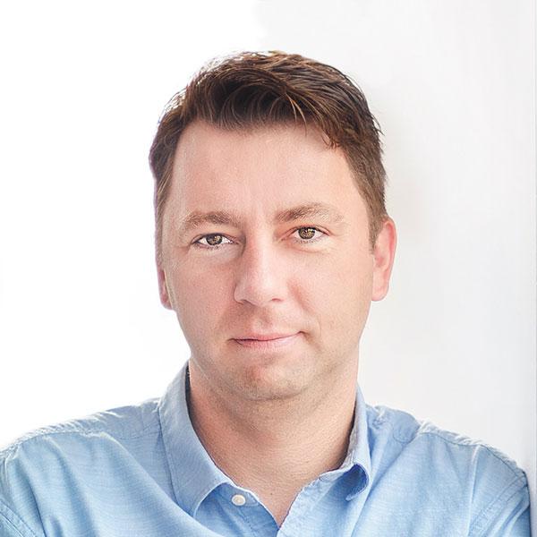 Maciej Kozłowski - Stellv: Geschäftsführer - Promet Cargo Sp. zo.o.