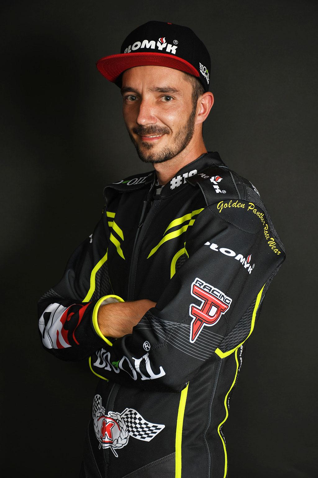 Kamil Brzozowski - Stal Gorzów