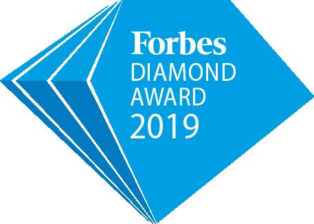 Forbes Diamond 2019