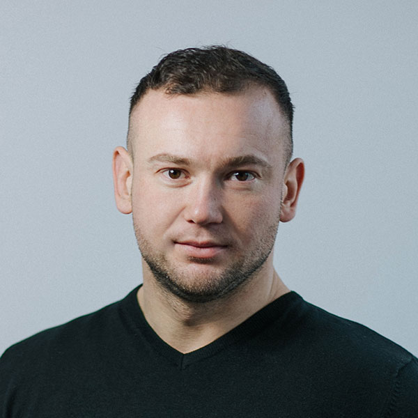 Jarosław Mazurek - Technischer Manager - Promet Cargo Sp. zo.o.